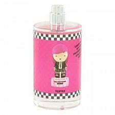 Buy Harajuku Lovers Wicked Style Music Eau De Toilette Spray (Tester) By Gwen Stefan