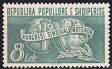 Buy ALBANIEN ALBANIA [1957] MiNr 0549 ( */mh )