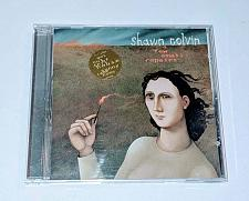 Buy Shawn Colvin A Few Small Repairs Compact Disc Nmnt