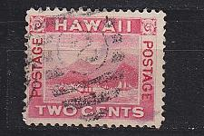 Buy HAWAII [1899] MiNr 0064 a ( O/used )