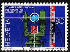 Buy SCHWEIZ SWITZERLAND [1981] MiNr 1194 ( O/used )