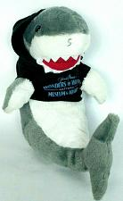 "Buy Wonders Of Wildlife National Museum Aquarium Shark Plush Stuffed Animal 9"""