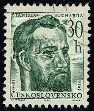 Buy Czechoslovakia **U-Pick** Stamp Stop Box #160 Item 04 |USS160-04XVA