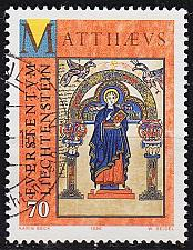 Buy LIECHTENSTEIN [1996] MiNr 1141 ( O/used ) Religion