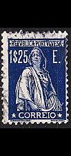 Buy PORTUGAL [1930] MiNr 0528 ( O/used )