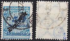 Buy GERMANY REICH Dienst [1923] MiNr 0088 ( O/used ) [01]