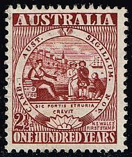 Buy Australia **U-Pick** Stamp Stop Box #154 Item 28 |USS154-28XBC