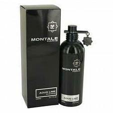Buy Montale Aoud Lime Eau De Parfum Spray (Unisex) By Montale