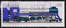 Buy KANADA CANADA [1986] MiNr 1021 ( O/used ) Eisenbahn sehr sauber