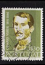 Buy PORTUGAL [1957] MiNr 0861 ( O/used )