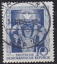 Buy GERMANY DDR [1955] MiNr 0484 ( OO/used )