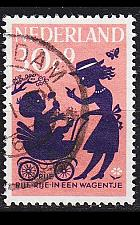 Buy NIEDERLANDE NETHERLANDS [1963] MiNr 0812 ( O/used )