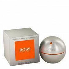 Buy Boss In Motion Eau De Toilette Spray By Hugo Boss