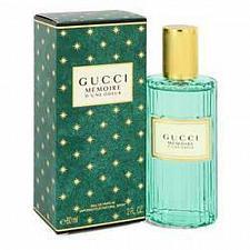 Buy Gucci Memoire D'une Odeur Eau De Parfum Spray (Unisex) By Gucci
