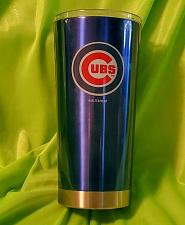 Buy Chicago Cubs NWOT Tervis Tumbler 30 oz Stainless Steel Vacuum Insulated MLB AUTH