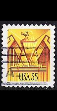 Buy USA [2001] MiNr 3438 ( O/used )