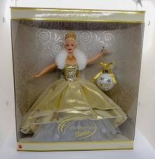 Buy Vintage Matell Celebration 2000 Barbie Doll BRAND NEW