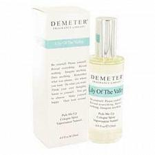 Buy Demeter Lily Of The Valley Cologne Spray By Demeter