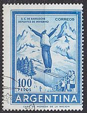 Buy ARGENTINIEN ARGENTINA [1971] MiNr 1085 ( O/used )