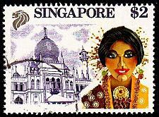 Buy SINGAPUR SINGAPORE [1990] MiNr 0612 ( O/used )