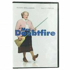 Buy Mrs. Doubtfire DVD 2015 Brand New Sealed