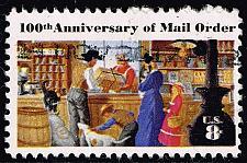 Buy US **U-Pick** Stamp Stop Box #157 Item 19 (Stars) |USS157-19