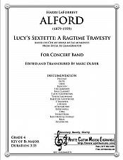 Buy Alford - Lucys Sextette