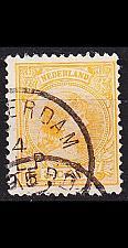 Buy NIEDERLANDE NETHERLANDS [1894] MiNr 0034 b ( O/used )