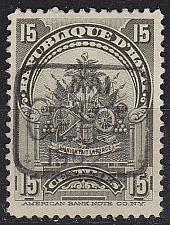 Buy HAITI [1902] MiNr 0070 ( O/used )