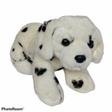 Buy Aurora White Dalmatian Puppy Dog Plush Stuffed Animal 2017 12""