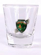 "Buy Syracuse Sailboat 2.25"" Collectible Shot Glass"