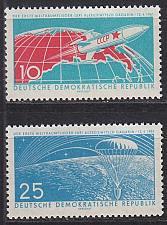 Buy GERMANY DDR [1961] MiNr 0822 ex ( **/mnh )
