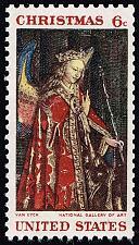Buy US #1363 Christmas; MNH (4Stars) |USA1363-03