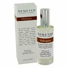 Buy Demeter Mahogany Cologne Spray By Demeter