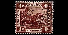 Buy MALAYSIA [Staatenbund] MiNr 0044 ( O/used )