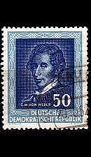 Buy GERMANY DDR [1952] MiNr 0310 ( OO/used ) [02]