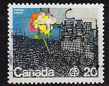Buy KANADA CANADA [1976] MiNr 0626 ( O/used )