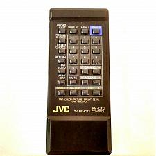 Buy JVC RM-C412 TV Remote Control