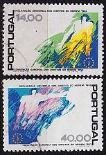 Buy PORTUGAL [1978] MiNr 1422-23 ( O/used )