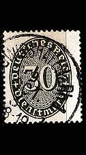 Buy GERMANY REICH Dienst [1927] MiNr 0120 ( O/used )