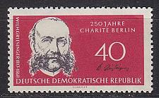 Buy GERMANY DDR [1960] MiNr 0799 ( **/mnh )