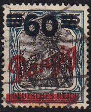 Buy GERMANY REICH Danzig [1921] MiNr 0072 ( OO/used ) [02]