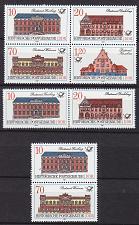 Buy GERMANY DDR [1987] MiNr 3067-70 ( **/mnh ) [02] Bauwerke 4er 2er