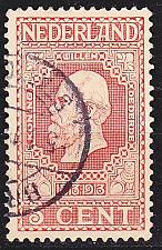 Buy NIEDERLANDE NETHERLANDS [1913] MiNr 0083 A ( O/used )