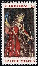 Buy US #1363 Christmas; MNH (4Stars) |USA1363-04