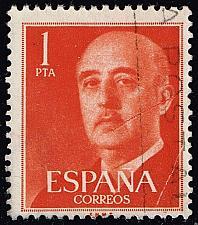 Buy Spain **U-Pick** Stamp Stop Box #151 Item 93 |USS151-93