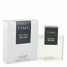 Buy Krizia Time Eau De Toilette Spray By Krizia