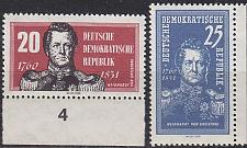 Buy GERMANY DDR [1960] MiNr 0793-94 ( **/mnh )