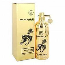 Buy Montale Arabians Eau De Parfum Spray (Unisex) By Montale