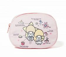 Buy New Hello Kitty Little Twin Stars Pouch: Profile Free Shipping